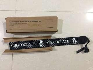 全新CHOCOOLATE 相機帶