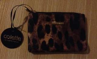 Colette coin purse