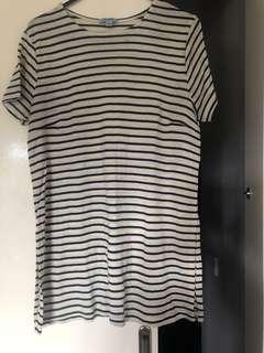 Kookai Dress Shirt Size M