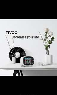 New ! Cute Retro TV Bluetooth speaker ( White)