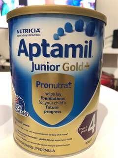 🚚 Aptamil stage 4