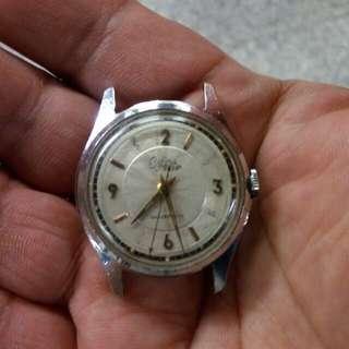 50年代古董手錶