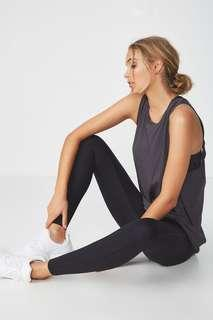 Cotton On Active Compression Tights