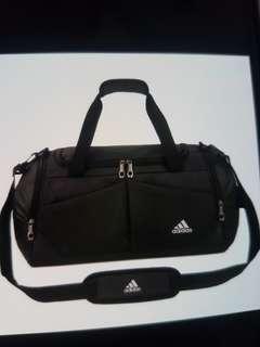🚚 Adidas Gym Bag