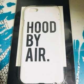 HBA Iphone Case
