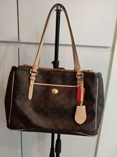 BN coach bag