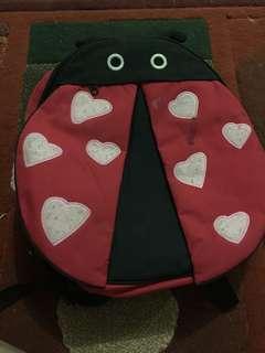 Tas oshkosh original backpack