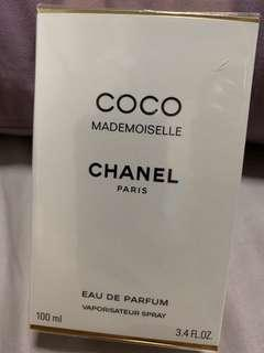 🚚 Authentic Chanel Coco Mademoiselle