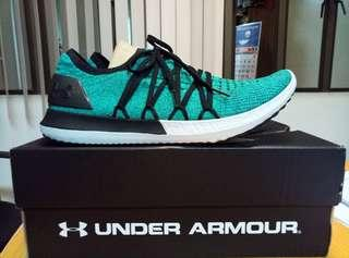 Original and New Under Armour Slingshot 2