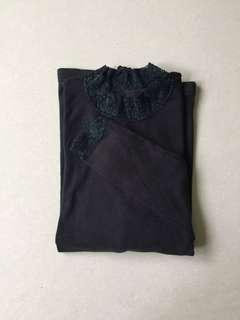 Baju / Long Sleeve Shirt / Kaos / Manset / Lengan Panjang
