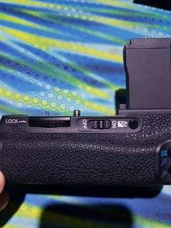 🚚 Canon 750/760D baterry grip