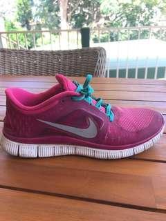 Nike shoe #SwapAU