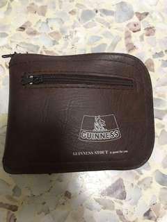 Vintage 1970s Guinness Stout Recycle Bag