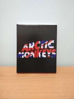 Arctic Monkeys Wall Art Frame