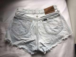 Lee shorts #SwapAU