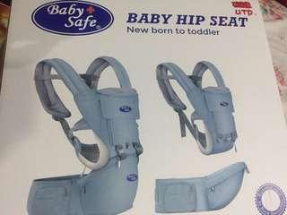 baby safe hipseat