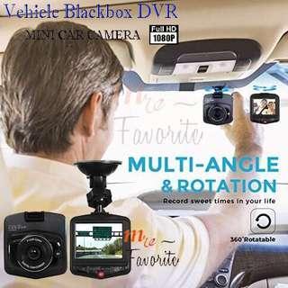 "2.4"" TFT LCD 1080P 120 Degree Fisheye Car DVR Camera Digital Video Recorder Dash"