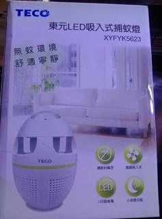 🚚 東元吸入式補蚊燈