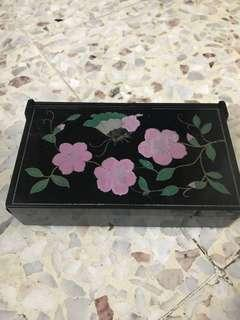 Vintage Jewelry Box 2
