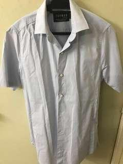 Topman collar shirt