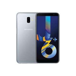 Samsung Galaxy J6+ (4GB RAM/64GB ROM) (GRAY color)