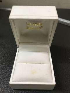 Lee Hwa Small Jewelry Box