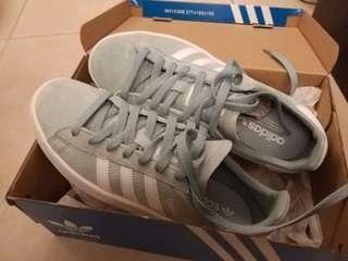 全新 Adidas Campus波鞋