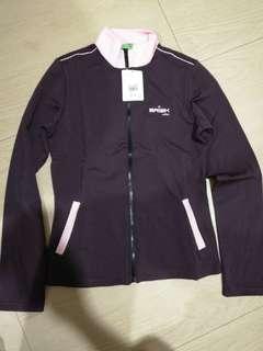 Jacket Activewear