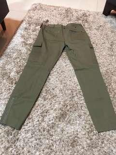 🚚 Authentic DKNY CArgo Pants ( womens )