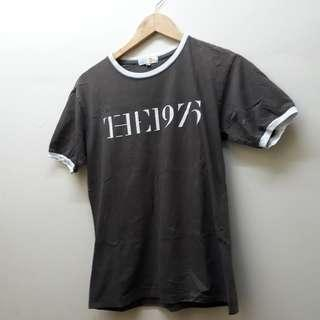 The 1975 Band Indie Ringer shirt