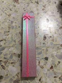 Long Gift Box