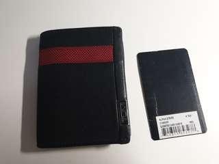 Tumi card holder