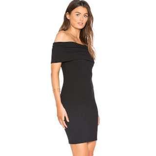 Sir The Label Franca Dress