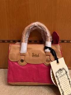 Salad Pink Mini bag