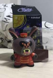 "🚚 Kidrobot 3"" Toy Figurine"