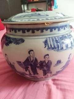 🚚 Vintage Chinese Porcelain