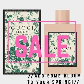 Brand new Gucci Perfume