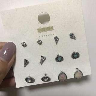 韓國耳環 Korea Earrings