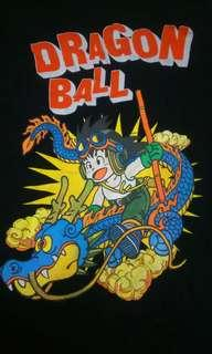 Dragon ball by gu tee