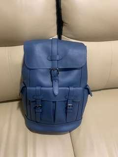 Coach HUDSON BACKPACK F23202 (Full Leather)