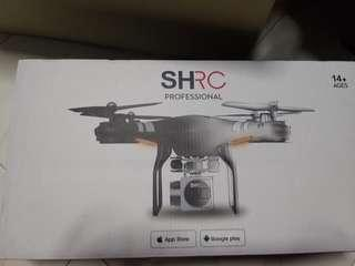 SHRC Professional Drone with Altitude Hold