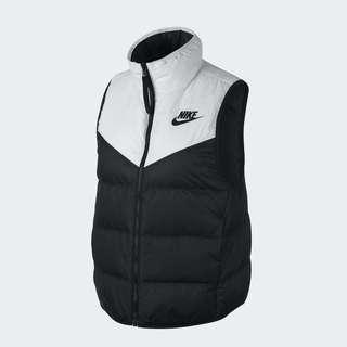 *PRICE DROP* NWT Nike Reversible Downfill Vest