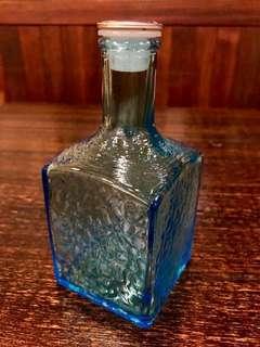 Japanese Sake Bottle 日本清酒樽(可當花瓶 香薰瓶)
