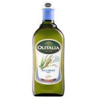 🚚 奧利塔玄米油