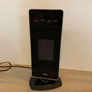 大同 鏡面陶瓷電暖器 TSH-C1100P