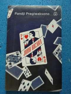 Buku Juru Bicara by Panji Pragiwaksono