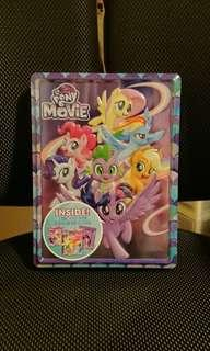 🚚 My Little Pony Activity and Colouring Books