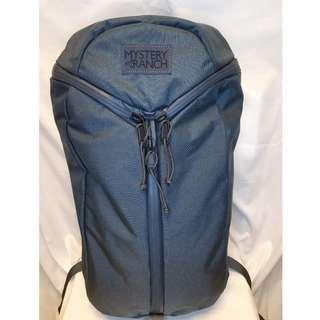 ⭐全新⭐MYSTERY RANCH URBAN ASSAULT 21L SLATE BLUE
