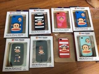 🚚 Paul frank iphone iPod case