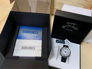 Seiko Prospex Zimbe SRPA47J1 LE 1286 pcs